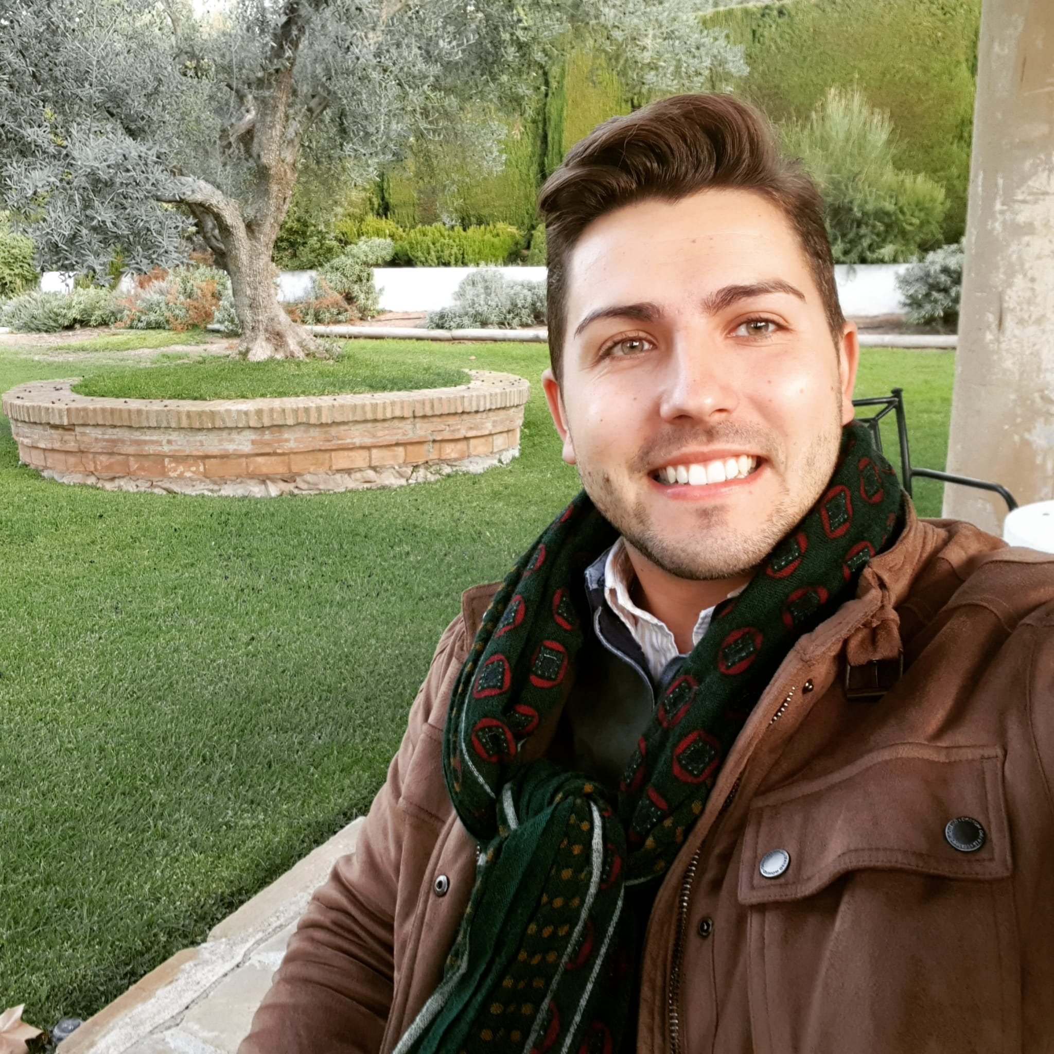 Juan Manuel Sanchez Mochon