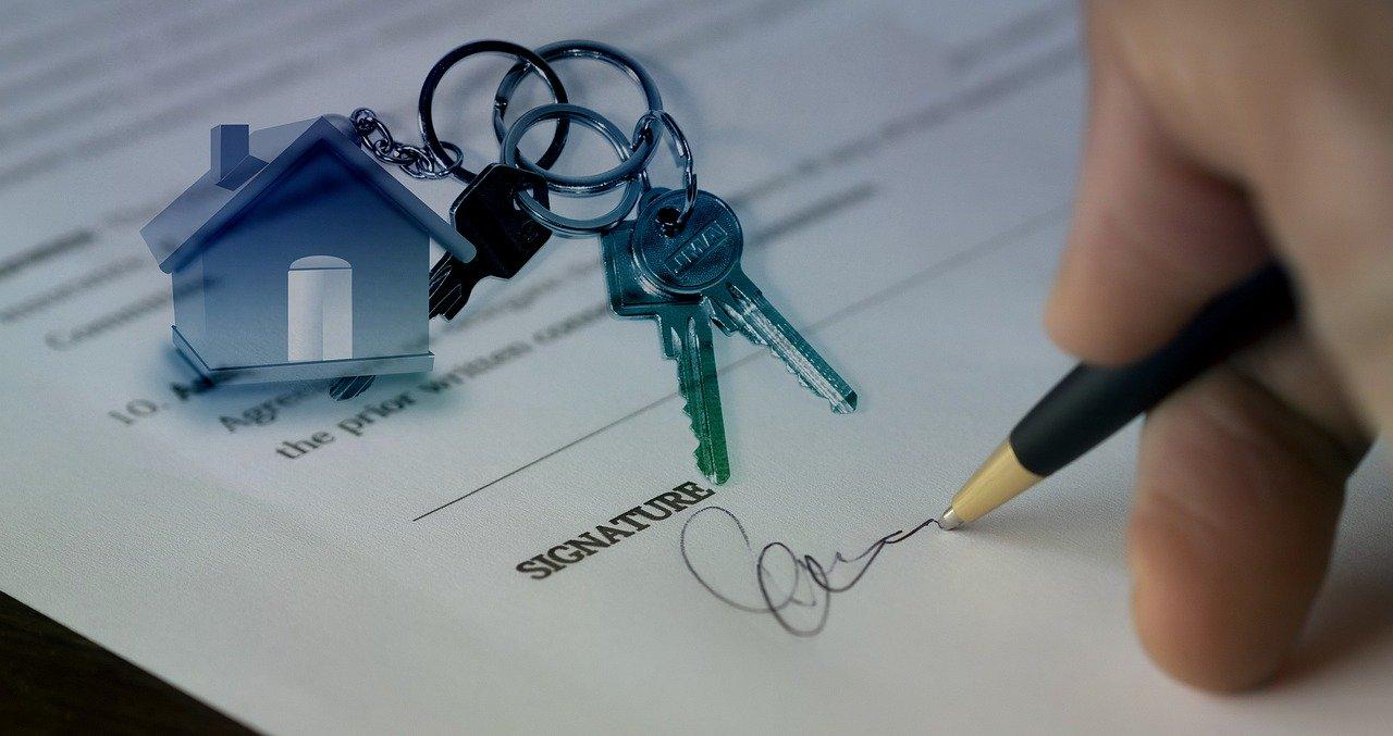 Como vender una propiedad cuando proviene de una herencia